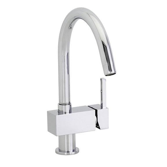 Astracast Tybers Chrome Stainless Steel Tap Product Image